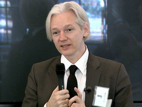Anxious that Wikileaks may be on the verge of publishing a batch of secret State Department cables, investigators are desperately searching for founder Julian Assange. Philip Shenon reports.