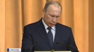 Путин потребовал жестко пресекать завышение цен на продукты