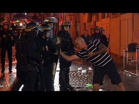 Euro 2016: Επί ποδός πολέμου η αστυνομία στην Μασσαλία για το Αγγλία – Ρωσία
