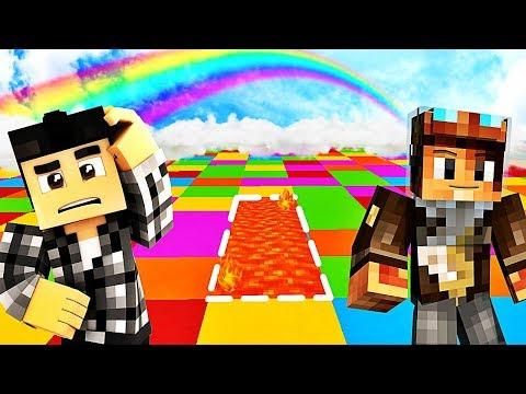 👉 RAPIDE OU MOURIR ?! | Minecraft (видео)