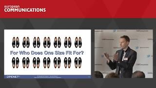 Cx seminar 2017: Openet Presentation