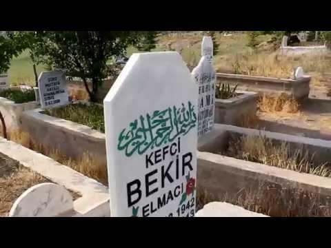 Doğala Köyü Mezarlıkları-1
