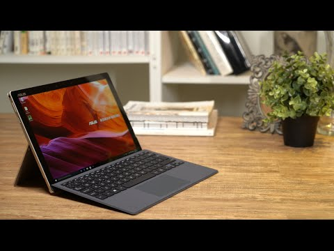 Meet the ASUS Transformer 3 Pro