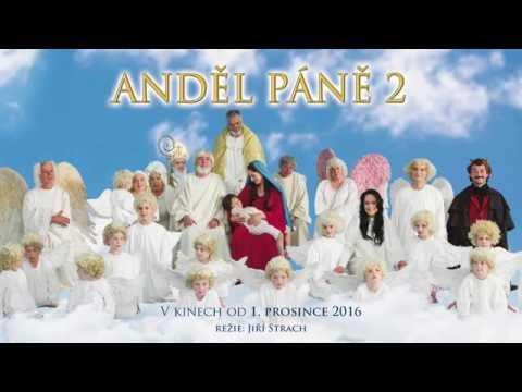 Pohádka Anděl Páně 2 je těsně před dokončením