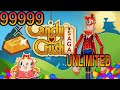 Candy Crush Hack - How To Hack Candy Crush Saga | Unlimited Gold and Lives