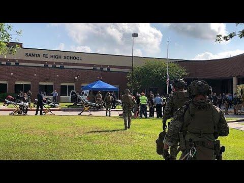 Πυροβολισμοί  με θύματα σε σχολείο του Τέξας