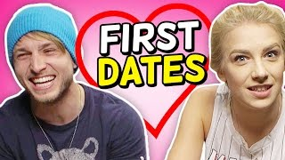 SUBSCRIBE TO SMOSH 2ND ▻▻ http://youtube.com/ianH The Show That Has No Name (yet) is HERE! Shayne, Courtney, and...