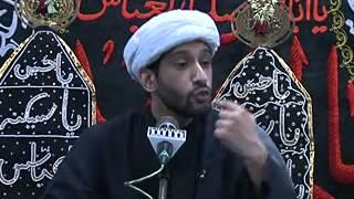 03 - Commentry of Ziyarat Waritha - Sheikh Jaffer Ladak - 2013 / 1435