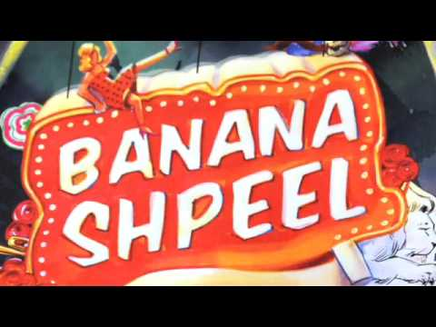 #6 - Banana Shpeel by Cirque du Soleil - The Visual (видео)