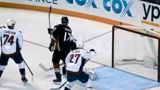 Super Slo-mo: Kucherov, Panarin, Atkinson and Ekblad by NHL