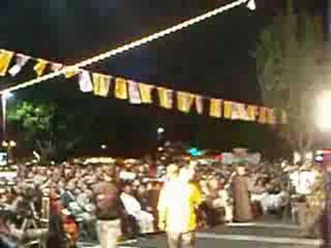 Đêm Cầu Nguyện cho Công Lý và Hòa Bình tại LittleSaigon, California