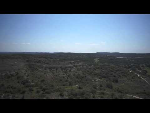 Live Water Hill Country Ranch on 855 acres