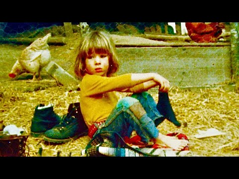 Hippies - A documentary I just finished. I'd love to do a much higher resolution version with more subjects. The kids of hippies are a fascinating subject to me, and n...