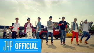 "Video GOT7 ""A"" M/V MP3, 3GP, MP4, WEBM, AVI, FLV Oktober 2018"
