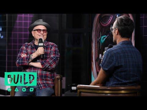 """Bobcat Goldthwait Discusses TruTV's """"Misfits & Monsters"""""""