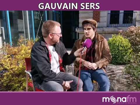 Gauvain Sers sur Mona FM