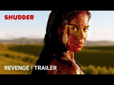 REVENGE - Official Movie Trailer [HD]   Now Streaming
