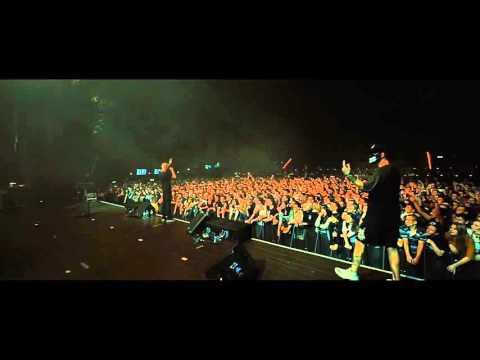 Oxxxymiron - Где Нас Нет (Live 13.11.15 СПб)