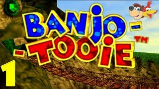 Banjo-Tooie [1] - Bear & Bird Are Back, Baby!