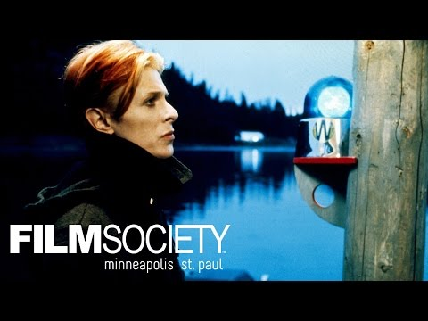 The Man Who Fell to Earth (Restored)
