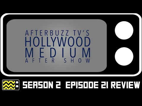 Hollywood Medium Season 2 Episode 21 Review & After Show   AfterBuzz TV