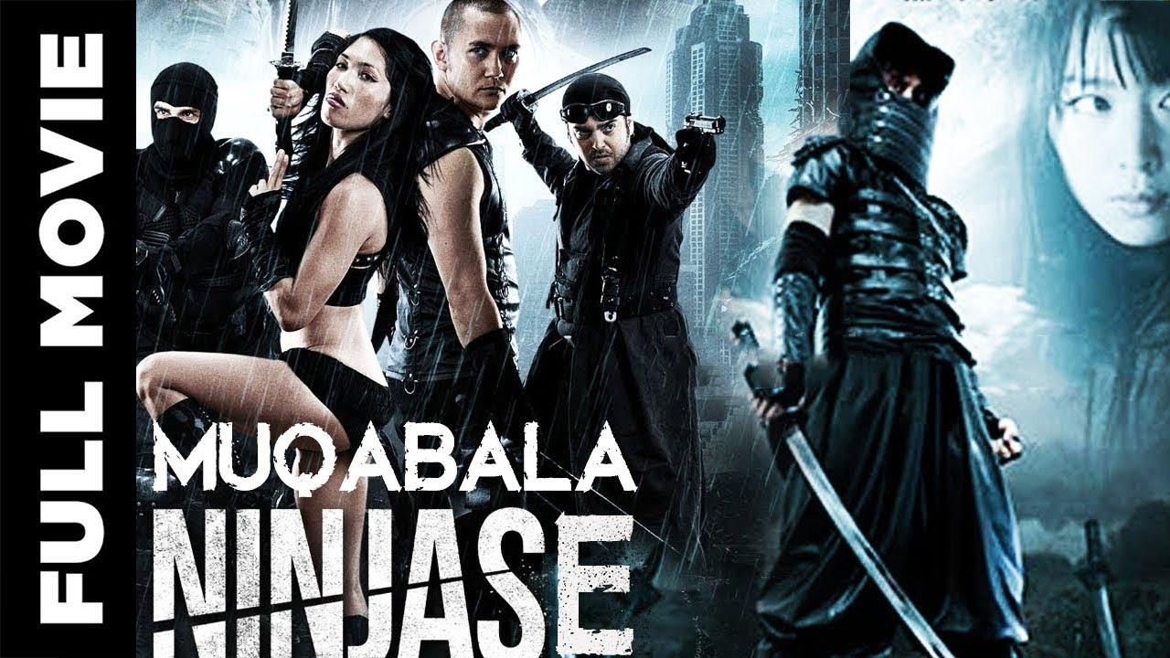 Muqabala Ninja Se | Hollywood Dubbed Movie In Hindi | Darren Shahlavi | Tamara Guo