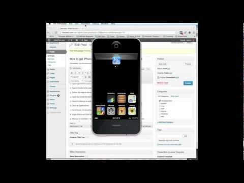 How to get iPhone and iPad Simulator for iMac or MacBook