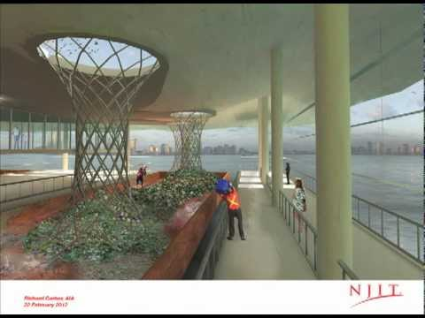 NJIT Denken Pieces - 2 - Richard Garber