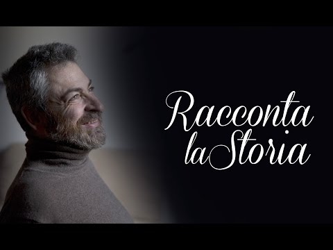 Racconta la Storia - Tell The Story - OMAS - #CortoOmas