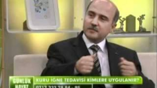 Kas Romatizması ve Kuru İğne - TV8 - Dr. Serdar Saraç - Bölüm 2