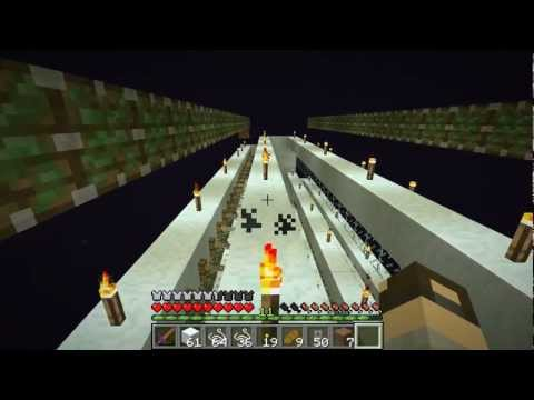 Minehack Эпизод 14: Полный формат