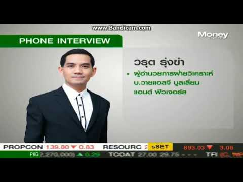 Gold Outlook by Ylg 18-10-2561