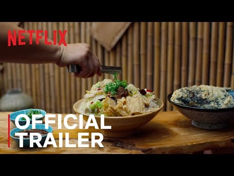 Street Food | Official Trailer | Netflix