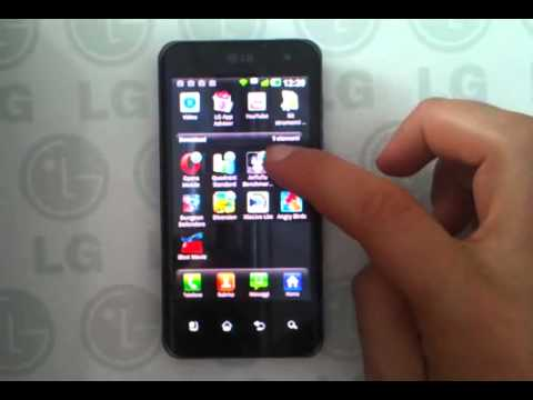 Video recensione LG Optimus Dual