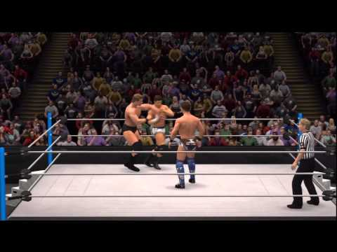 Let's Play: WWE '13 Universe Mode 3.0 #80 - Wer wird Champion?