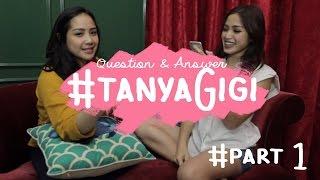 Download Video Tanya jawab bersama Nagita Slavina | Part 1 MP3 3GP MP4