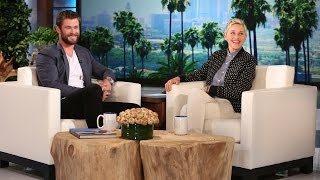 Chris Hemsworth's Daddy Dilemma