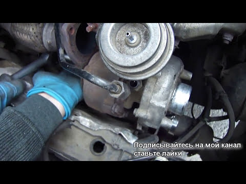 Audi a6 ремонт своими руками