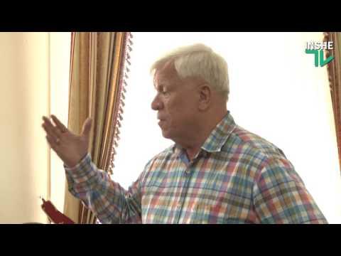 О.Вадатурський запропонував комплексний підхід вирішення проблем, повязаних із рухом великотоннажного транспорту автошляхами міста та області