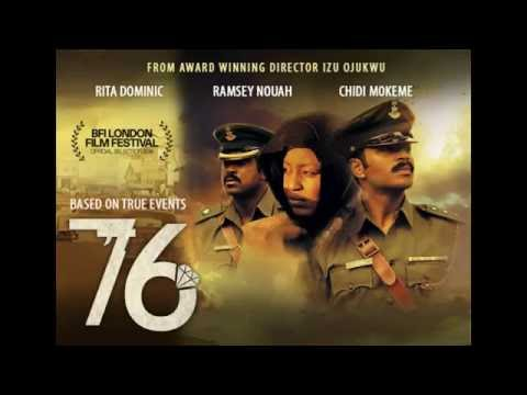 BFI London Film Festival Presents  The European Premiere Of '76 (#76TheMovie)