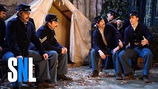 Video Civil War Soldiers - SNL MP3, 3GP, MP4, WEBM, AVI, FLV Februari 2019