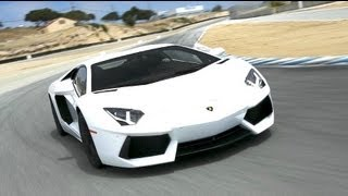 Lamborghini Car Live Wallpaper YouTube video