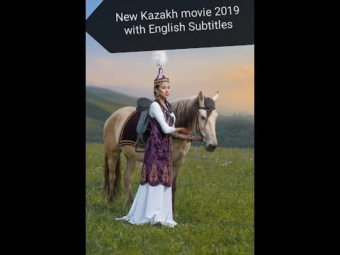 New Kazakh movie 2019 with English Subtitles