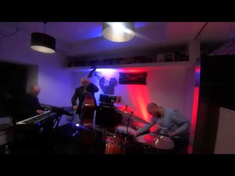 Daniele Gorgone trio feat. Aldo Zunino - Ain't Misbehavin'