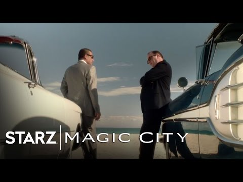 Magic City 2.07 Preview