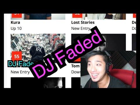 Top 100 DJs 2016 Reaction | 一起看2016百大DJ排行榜