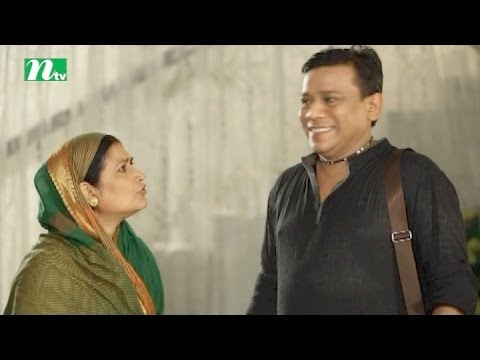 Bangla Natok Songsar (সংসার) | Episode 40 | Arfan Nishu & Moushumi Hamid | Directed by Golam Sohrab