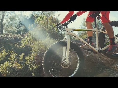 EVASIÓN TV: Mountain bike Eléctricas al poder!