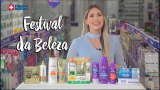 Oferta da Semana - Festival da Beleza
