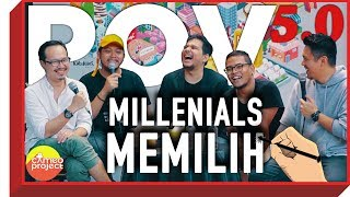 Video INDONESIA YOUTUBERS CLUB : KENALI CALON PILIHANMU feat. COKI, MUSLIM & ENO BENING MP3, 3GP, MP4, WEBM, AVI, FLV Mei 2019